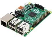 Raspberry Pi B+ With 8GB microSD Card w/ SD Adapter / NOOBS Software (83-16318)