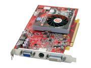 SAPPHIRE Radeon X800 DirectX 9 100107-RD 256MB 256-Bit GDDR3 PCI Express x16 Video Card
