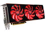 AMD Radeon HD 7990 HD79906GB 6GB 384-Bit Video Card