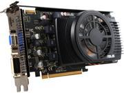 ASUS CuCore Series Radeon HD 5770 DirectX 11 EAH5770 CUCORE/G/2DI/1GD5 1GB 128-Bit DDR5 PCI Express 2.1 x16 HDCP Ready CrossFireX Support Video Card