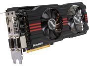 ASUS Radeon HD 7850 DirectX 11 HD7850-DC2-2GD5-V2 2GB 256-Bit GDDR5 PCI Express 3.0 x16 HDCP Ready CrossFireX Support Video Card