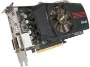 ASUS Radeon HD 6850 DirectX 11 EAH6850 DC/2DIS/1GD5/V2 1GB 256-Bit GDDR5 PCI Express 2.1 x16 HDCP Ready CrossFireX Support Video Card with Eyefinity
