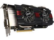 ASUS GeForce GTX 670 DirectX 11 GTX670-DC2OG-2GD5 2GB 256-Bit GDDR5 PCI Express 3.0 HDCP Ready SLI Support Video Card