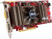 ASUS Radeon HD 4850 EAH4850 TOP/HTDP/512M/A Video Card