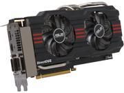 ASUS GeForce GTX 660 DirectX 11 GTX660-DC2O-2GD5 Video Card