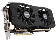 ASUS Radeon R9 290X DirectX 11.2 R9290X-DC2-4GD5 Video Card