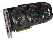GIGABYTE GeForce GTX 680 GV-N680OC-4GD Video Card