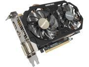GIGABYTE GV-N660OC-3GD G-SYNC Support GeForce GTX 660 3GB 192-bit GDDR5 PCI Express 3.0 HDCP Ready WindForce 2X Video Card