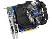 GIGABYTE GV-R725XOC-2GI Radeon R7 250X 2GB 128-Bit GDDR5 PCI Express 3.0 x16 HDCP Ready ATX Video Card