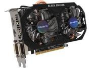 GIGABYTE GV-N75TWF2BK-2GI G-SYNC Support GeForce GTX 750 Ti 2GB 128-Bit GDDR5 PCI Express 3.0 HDCP Ready Video Card