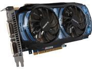 GIGABYTE GeForce GTS 450 (Fermi) GV-N450OC2-1GI Video Card