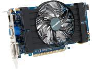 GIGABYTE GeForce GTX 550 Ti (Fermi) DirectX 11 GV-N550D5-1GI 1GB 192-Bit GDDR5 PCI Express 2.0 x16 HDCP Ready SLI Support Video Card