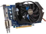 GIGABYTE Radeon R7 260X GV-R726XOC-2GD 2GB 128-Bit GDDR5 PCI Express 3.0 HDCP Ready Video Card