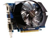 Gigabyte Ultra Durable 2 GV-N730D5-2GI GeForce GT 730 Graphic Card - 902 MHz Core - 2 GB GDDR5 SDRAM - PCI Express 2.0 x8