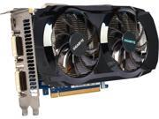 GIGABYTE GeForce GTX 460 (Fermi) GV-N460UD-1GI Video Card