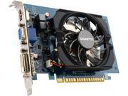 GIGABYTE GeForce GT 730 GV-N730D5-2GI REV2.0 2GB 64-Bit GDDR5 PCI Express 2.0 x 8 HDCP Ready ATX Video Card