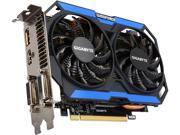 GIGABYTE GeForce GTX 960 GV-N960OC-4GD (rev. 1.0) 4GB 128-Bit GDDR5 PCI Express 3.0 SLI Support Video Card