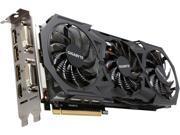 GIGABYTE GeForce GTX 980 DirectX 12 GV-N980WF3OC-4GD (rev. 1.0/1.1) 4GB 256-Bit GDDR5 PCI Express 3.0 SLI Support Video Cards
