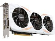 GIGABYTE GeForce GTX 1080 Ti DirectX 12 GV-N108TGAMING OC-11GD 11GB 352-Bit ...