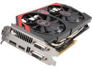 MSI Gaming N770 TF 4GD5/OC G-SYNC Support GeForce GTX 770 4GB 256-Bit GDDR5 PCI Express 3.0 HDCP Ready SLI Support Video Card
