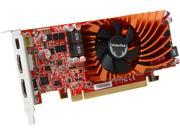 VisionTek 900686 Radeon HD 7750 2GB 128-Bit DDR3 PCI Express 3.0 x16 CrossFireX Support Multi-Monitor 4K UHD Video Card