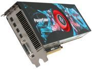 PowerColor Radeon HD 6990 AX6990 4GBD5-M4D Video Card with Eyefinity