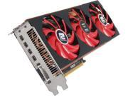 PowerColor Radeon HD 7990 AX7990 6GBD5-M4DHG Video Card