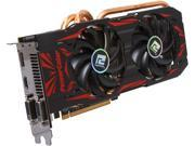 PowerColor TurboDuo Radeon R9 290 AXR9 290 4GBD5-TDHE/OC 4GB 512-Bit GDDR5 PCI Express 3.0 CrossFireX Support Video Card