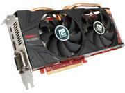 PowerColor Radeon HD 6970 DirectX 11 AX6970 2GBD5-2DHE 2GB 256-Bit GDDR5 PCI Express 2.1 x16 CrossFireX Support Video Card