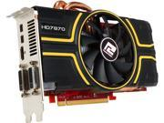 PowerColor Radeon HD 7870 GHz Edition AX7870 2GBD5-2DHE/OC Video Card