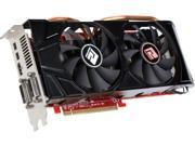 PowerColor Radeon HD 6950 DirectX 11 AX6950 1GBD5-2DHE 1GB 256-Bit GDDR5 PCI Express 2.1 x16 HDCP Ready CrossFireX Support Video Card