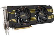 PNY VCGGTX7702XPB-OC G-SYNC Support GeForce GTX 770 2GB OC 256-bit GDDR5 PCI Express 3.0 x16 SLI Support Video Card - Retail