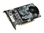 XFX GeForce 9800 GT DirectX 10 PVT98GYAF3 512MB 256-Bit DDR3 PCI Express 2.0 x16 HDCP Ready SLI Support Video Card