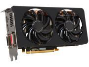 XFX R9-285A-CDFC Radeon R9 285 2GB 256-Bit DDR5 PCI Express 3.0 HDCP Ready CrossFireX Support Video Card