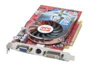 HIS Radeon X800 P80N4H Video Card