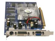 Albatron GeForce 6600LE 6600LEQ Video Card