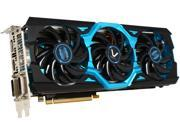 SAPPHIRE 100361-8GVXSR Radeon R9 290X 8GB GDDR5 PCI-E Video Card Tri-X OC Version (UEFI)