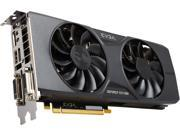 EVGA GeForce GTX 980 04G-P4-2984-KR 4GB 256-Bit GDDR5 PCI Express 3.0 SLI Support FTW ACX 2.0 - GS Video Card