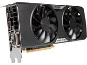 EVGA GeForce GTX 960 DirectX 12 02G-P4-2966-RX 02G-P4-2966-RX 2GB 128-Bit GDDR5 PCI Express 3.0 HDCP Ready SLI Support SuperSC ACX 2.0+ Video Card