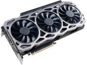 EVGA GeForce GTX 1080 Ti FTW3 GAMING, 11G-P4-6696-KR, 11GB GDDR5X, iCX ...