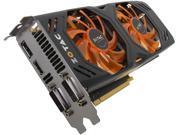 ZOTAC ZT-70301-10P G-SYNC Support GeForce GTX 770 2GB 256-Bit GDDR5 PCI Express 3.0 Video Card