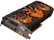 ZOTAC AMP! SUPERCLOCKED ZT-70203-10P G-SYNC Support GeForce GTX 780 3GB 384-Bit GDDR5 PCI Express 3.0 HDCP Ready SLI Support Video Card