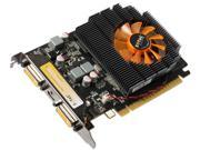 ZOTAC Synergy Edition ZT-60412-10L GeForce GT 630 1GB 128-Bit DDR3 PCI Express 2.0 x16 HDCP Ready Video Card