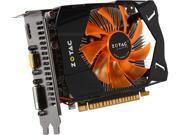 ZOTAC GeForce GT 740 DirectX 12 (feature level 11_0) ZT-71001-10L 2GB 128-Bit GDDR5 PCI Express 3.0 x16 Video Card