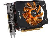 ZOTAC ZT-71002-10L GeForce GT 740 1GB 128-Bit GDDR5 PCI Express 3.0 x16 Video Card