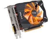 ZOTAC  ZT-70706-10M G-SYNC Support  GeForce GTX 750  1GB  128-Bit  DDR5  HDCP Ready Video Card