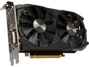 ZOTAC ZT-90303-10M GeForce GTX 960 2GB AMP edition 128-Bit DDR5 HDCP Ready SLI Support Video Card