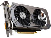 ZOTAC GeForce GTX 950 OC ZT-90602-10M 2GB 128-Bit GDDR5 PCI Express 3.0 SLI Support Video Card
