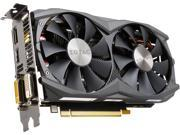 ZOTAC GeForce GTX 950 AMP! ZT-90603-10M 2GB 128-Bit GDDR5 PCI Express 3.0 SLI Support AMP! Edition Video Card