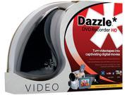 Pinnacle DVCPTENAM Dazzle DVD Recorder HD - Video Input Adapter - USB 2.0